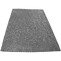 Spares2go grande in alluminio filtro a maglia