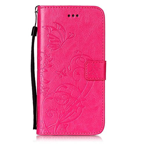 "Coque Protection Apple 5.5 iPhone 7 Plus,KATUMO Pochette iPhone 7 Plus/iPhone8 Plus Flip Case Cover Etui en Cuir Portefeuille Housse iPhone 7 Plus 5.5"" Coques-#2Or #2Or"