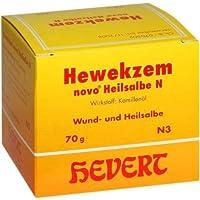 HEWEKZEM novo Heilsalbe N 70g 1652986 preisvergleich bei billige-tabletten.eu