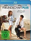 Freundschaft Plus [Blu-ray]