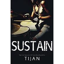 Sustain by Tijan (2016-05-16)