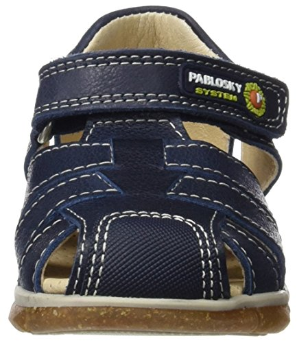 Pablosky 577926, Sandales garçon Bleu