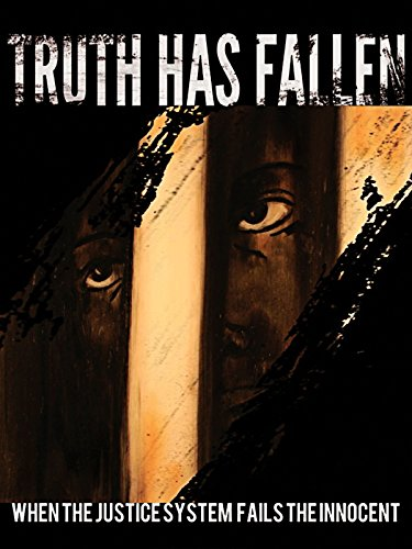 Truth Has Fallen Cover