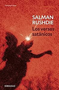 Los versos satánicos par Salman Rushdie