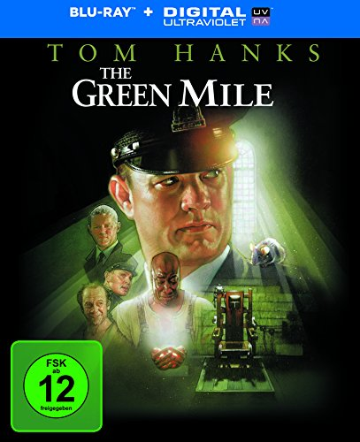 The Green Mile - 15th Anniversary (Digipack inkl. Bonusdisc) [Blu-ray] [Limited Edition]