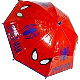 Paraguas manual poe de Spiderman