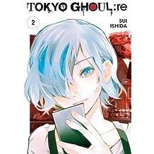 Tokyo Ghoul: re, Vol. 2