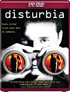 Disturbia [HD DVD] [Import USA]