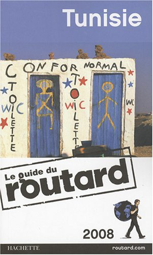Tunisie par Le Routard