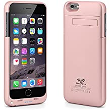 coque iphone 6 coque rechargeable