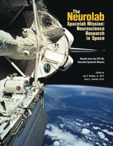 The Neurolab Spacelab Mission: Neuroscience Research in Space: Results from the STS-90 Neurolab Spacelab Mission