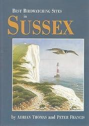 Best Birdwatching Sites in Sussex