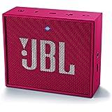 JBL GO Enceinte portable Bluetooth - Rose