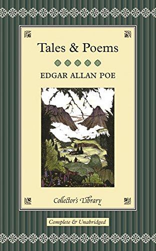Tales and Poems of Edgar Allan Poe - Edgar Allan Poe