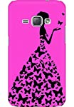 AMEZ Designer Phone Cases are best in Class. Every Cover is Printed with excellent precision using our MIT technology. Our Print is Extremely Durable and the Case is designed to fit your Mobile Device to perfection. Each Case Cover Goes throug a rigi...