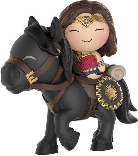 Figura Dorbz DC Wonder Woman on Horse