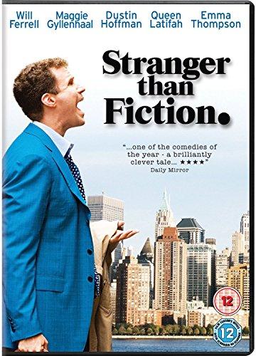 Stranger Than Fiction (2006) [Edizione: Regno Unito] [Edizione: Regno Unito]