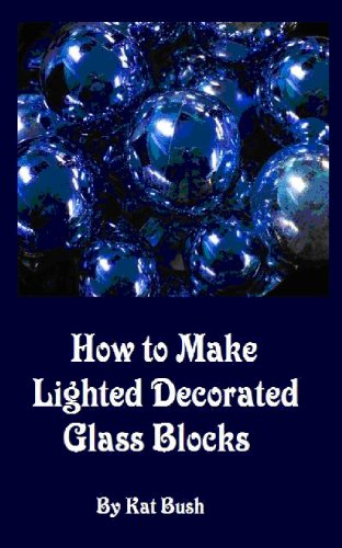 how-to-make-lighted-decorated-glass-blocks