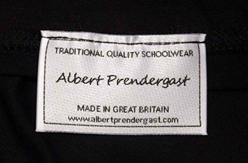 Traditionelle Miederhose im Schuluniform-Stil in vielen Farben Schwarz
