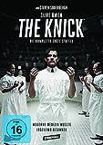 The Knick - Die komplette erste Staffel [4 DVDs]