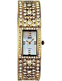 Eton Damen-Armbanduhr 3193L-GD