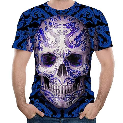 Summer Us-Flagge-Athletisches T-Shirt