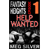 Help Wanted (Fantasy Heights Book 1)