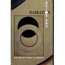 Nation and Narration (English Edition)