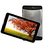 z900 Plus Tablet (7 inch, 8GB, Wi-Fi+ 3G+ Voice Calling), Black