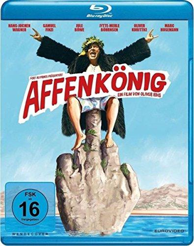 Affenkönig [Blu-ray]