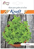 #2: Oregano Herb Seeds by Kraft Seeds