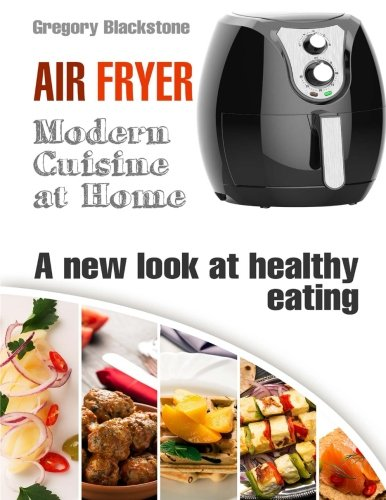 Air Fryer: Modern...