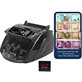 SToK ST-MC05 Note Counting Machine & Fake Currency Detector with LCD Display