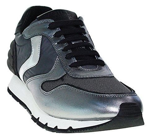 Voile Blanche 2010437, Sneaker donna Argento argento, Argento (argento), 36