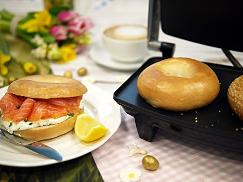 Sandwichera Tostadora