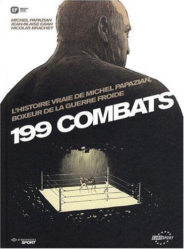 199 Combats de Michel Papazian (6 novembre 2008) Album
