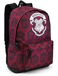 Preisvergleich für Karactermania Harry Potter Hogwarts-Freetime HS Backpack Rucksack, 43 cm, 27 liters, Rot (Red)
