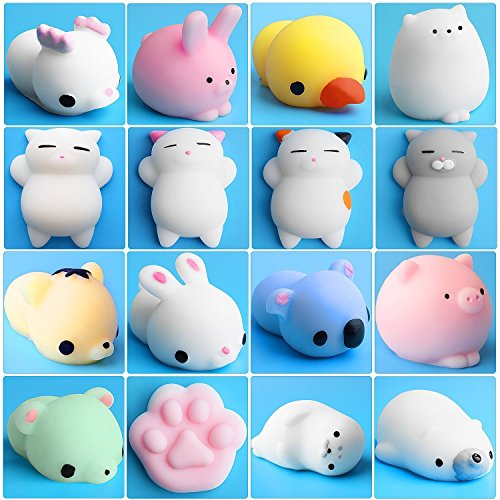 Outee-16-Pcs-Cream-Scented-Squishies-Slow-Rising-Kawaii-Toy-Mini-Soft-Animal-Squishies-Stress-Relief