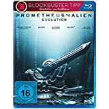 Prometheus to Alien: Evolution