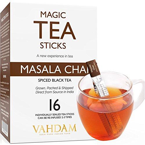 indias-original-masala-chai-tea-magic-tea-sticks-loose-leaf-tea-bag-16-tea-sticks-can-be-re-infused-