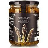 Asperges Confites à l'Huile d'Olive Vierge Extra (420 g) - La Chinata