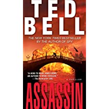 Assassin: A Novel (Alexander Hawke Book 2) (English Edition)