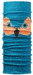 Buff Owl Eyes Tour de cou Enfant Multicolore