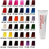 Anthocyanin Hair Manicure Color Second Edition 230g/ 8.1 OZ (V05 BLUEBERRY) by Sarangsae