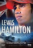 Lewis Hamilton The Championship Story 2008 [Edizione: Regno Unito] [Import italien]