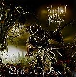 Children of Bodom: Relentless Reckless Foreve [Vinyl LP] (Audio CD)