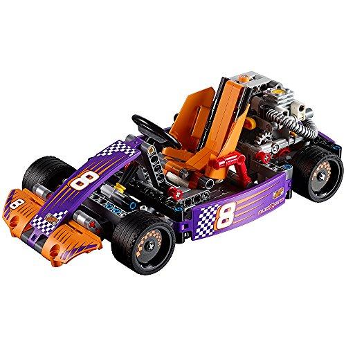 LEGO Technic Race Kart 42048 Building Kit by LEGO