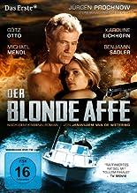 Der blonde Affe (Spannender Kriminalfilm mit Top-Besetzung nach dem Bestseller von Janwillem van de Wetering) hier kaufen