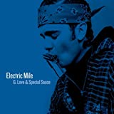 Songtexte von G. Love & Special Sauce - Electric Mile