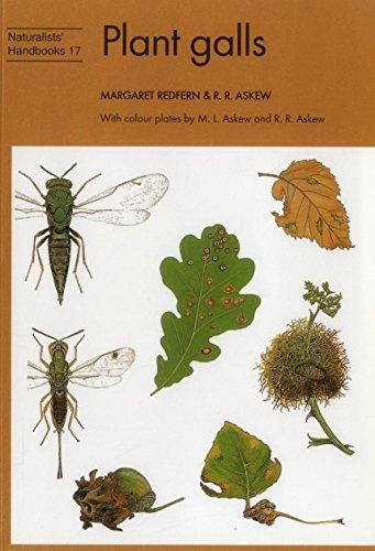 Plant Galls (Naturalists' Handbook Series)
